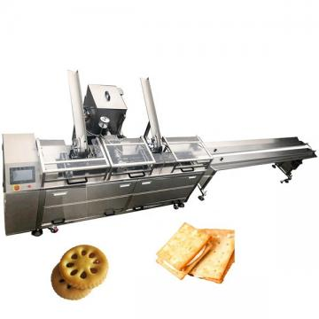 Food Machine for Small Scale Industry Biscuit Making Machine