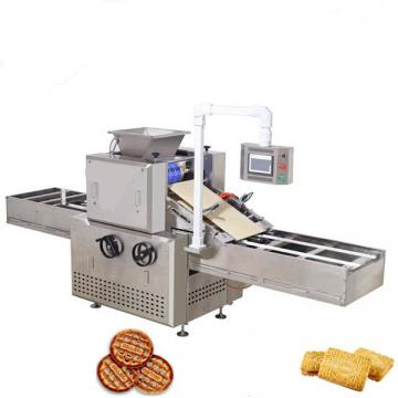 Small Scale Mini Biscuit Machine Small Cookie Machine Industrial Price