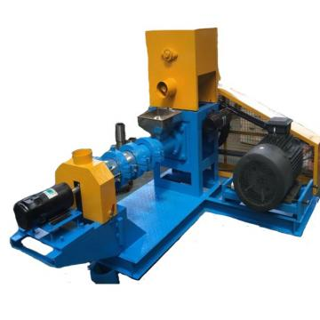 7.5-11 Kw Agriculture Farm Machinery Wet Type Animal Feed Pellet Machine