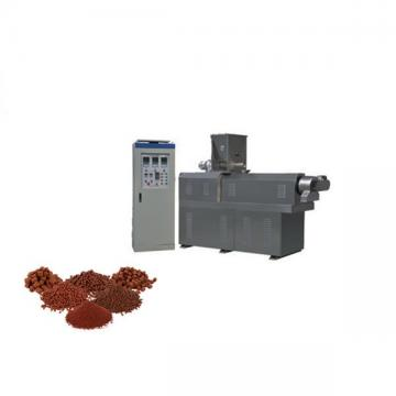Animal Feed Processing Machine Pet Food Extruder 150-5000 Kg/h