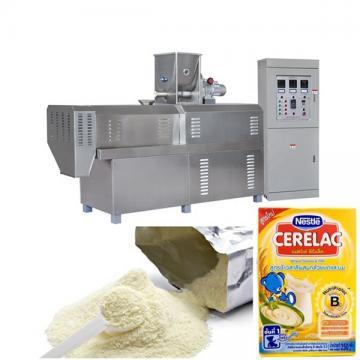 Baby Food Nutritional Powder Instant Porridge Making Machine