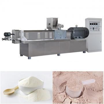 Healthy Nutrition Powder Pet Food Production Line Breakfast Porridge Twin Screw