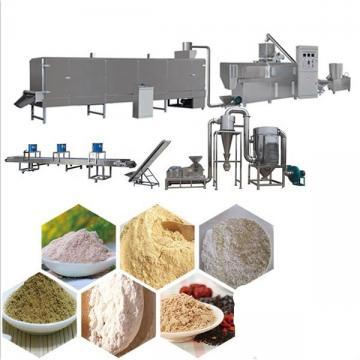 Baby Food Nutritional Instant Maize Rice Corn Powder Porridge Making Machine