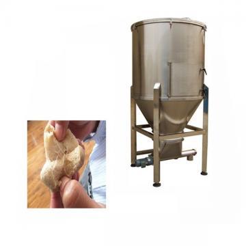 Automatic Bread Bar Soap Mushroom Packaging Machine Date Maker Extrusion Filling Date Bar Making Machine