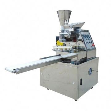 Bread Chips Extrusion Machines Puffed Food Machine