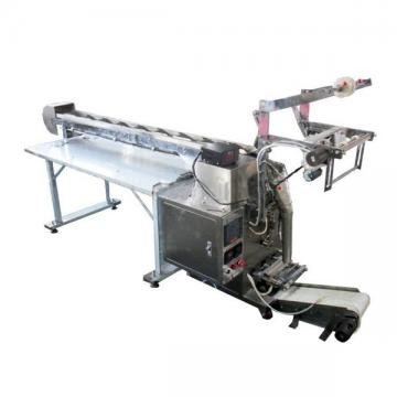 Lowest price Chinese samosa making machine commercial mini vegetables samosa meat samosa maker