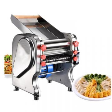 Vegetable Spaghetti Maker Food Machinery/Electric Household Noodle Making Machine Mini Commercial Noodle Pasta Maker Machine