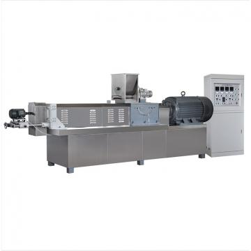 Nutritional baby rice powder Food Extruding machine / production line