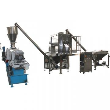 Baby Rice Food Automatic Powder Filling Machine , Grain Processing Equipment