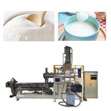 Multi nutritional grain baby rice powder machine breakfast cereal