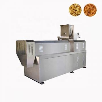Crispy Chips / Sala / /Bugles Sticks Making Machine Processing Line