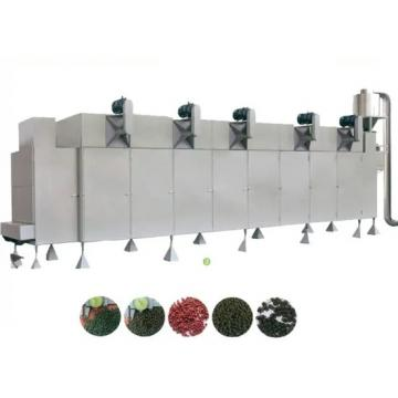 High Quality Advanced Feed Pellet Machine Production Line with Ce&ISO