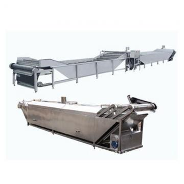 Food fish microwave frozen meat thawing machine