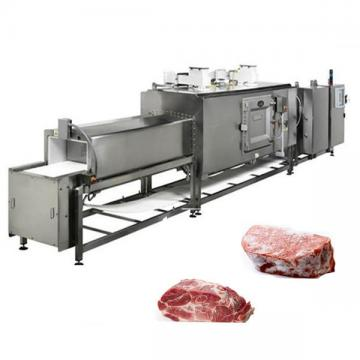 Factory Supply Equipment Frozen Food Meat Thawing Machine Manufacturers Price
