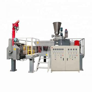 Automatic Pasta Snack Food Extruder 2d 3d Papad Pellets Fryums Making Machine