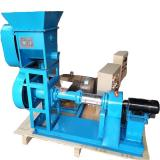 Floating Animal Fish Feed Extruder Making Production Processing Machines