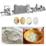 Instant Rice Flour Nutritional Powder Baby Food Making Line Machine
